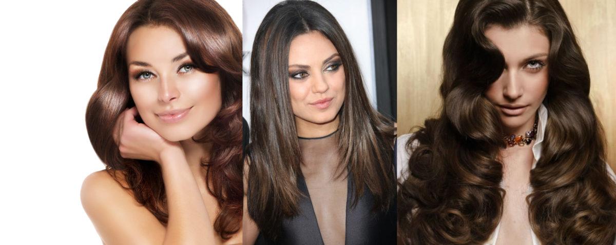 Правила уход за волосами: как ухаживать за волосами разного типа