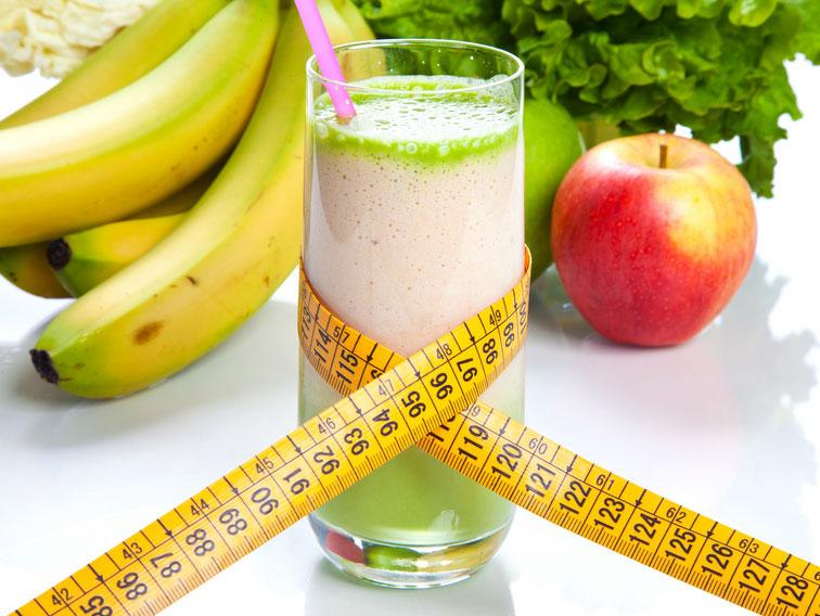Смузи-диета: вред и польза